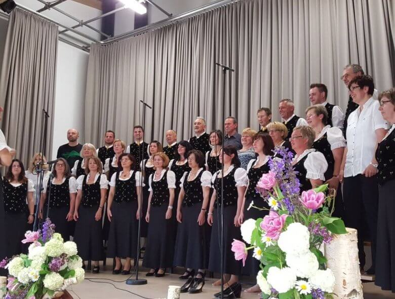 Jubiläumskonzert SG 2017