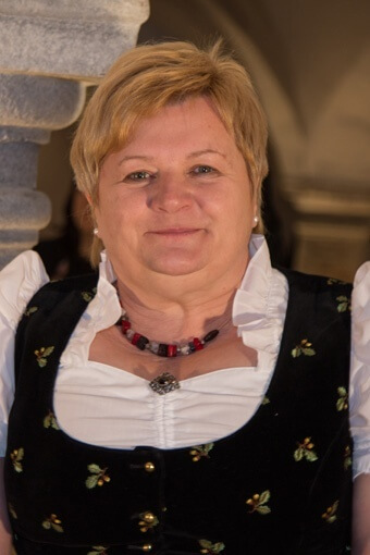 Ida Hantinger