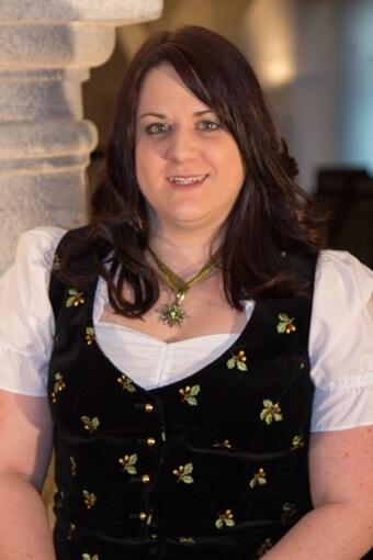Isabell Stocker